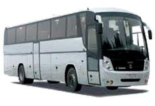 сколько стоит растаможить автобус