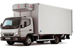 сколько стоит растаможить грузовик