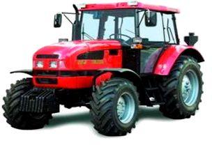 сколько стоит растаможить трактор для сельского хозяйства